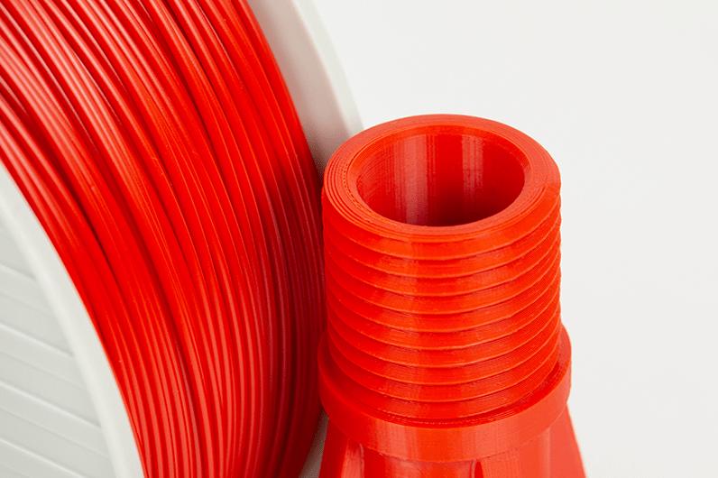 filamento 3d abs