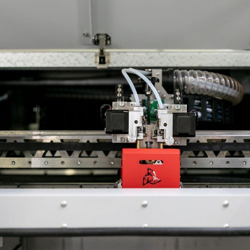 alta velocità F420 stampante 3d